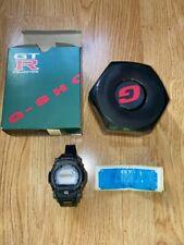 Nissan Skyline GTR Casio G-Shock Watch Rare Nismo R34 R32 R33 Apparel Jacket RB