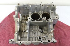 80-83 HONDA GOLDWING 1100 GL1100 OEM ENGINE 1/2 MOTOR CRANKCASE CRANK CASES
