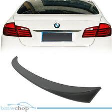 BMW F10 5-series 4DR Sedan A Type Trunk Boot Spoiler 2011-2016
