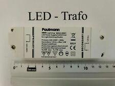 Paulmann SUSI Lighting S034-0001 Trafo Netzteil LED Driver Transflo 12 Watt N21