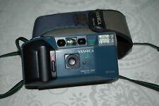 """Yashica AF- .J   Yashica Lens 32mm 1:3.5, Halsschlaufe, """"Guter Zustand"""""""