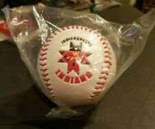 2016 INDIANAPOLIS INDIANS BASEBALL BALL - NEW IN SEALED BAG READY FOR AUTOGRAPH