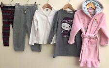 Girls Bundle 4-5 Hello Kitty BHS Tu <D6788