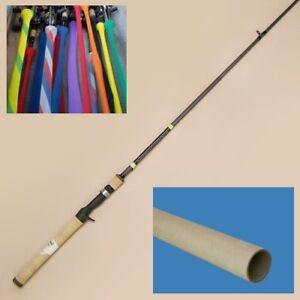 "G Loomis E6X MBR 783C Mag Bass Casting Rod 6'6"" Med Hvy 1pc 12677-01"