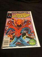 amazing spiderman 238