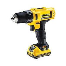 DEWALT Drill & Screwdriver Industrial Cordless Drills
