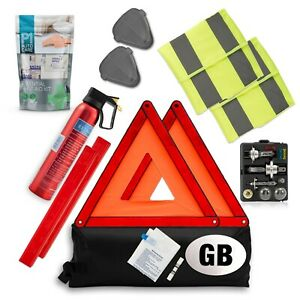 Travel Abroad European Gold Kit - Driving in France, Germany, Spain, Italy, Euro