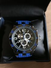 Joshua And Sons Mens Watch