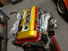SR20 coil pack cover. Fits Nissan s13/180sx.(see notes)