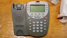 Avaya 2410 Office Phone Dark Grey Brand New Sealed
