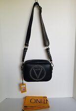 Valentino by Mario Valentino Mia Studded Leather Crossbody Bag - NWT