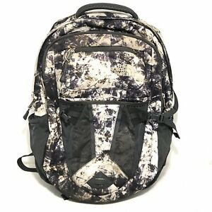 The North Face Recon Backpack Flexvent Pattern