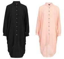 Unbranded Party Collared Shirt Dresses
