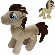 My Little Pony G4 Dr Whooves plush