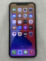 Apple iPhone 11 Pro Max 64GB Space Gray (AT&T) A2161 (CDMA + GSM) NiCE!!