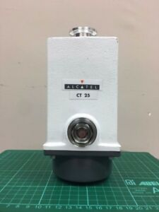Pfeiffer Alcatel/Adixen CT 25 Vacuum Condensate trap