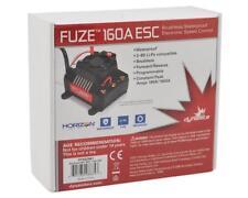 Dynamite FUZE 1/5 Scale 8S 160A 160 AMP Waterproof Brushless ESC DYNS2661 DBXL-E