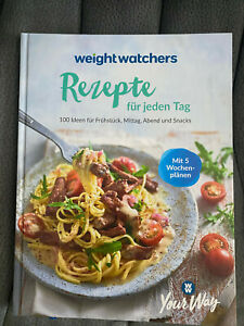 Weight Watchers Kochbuch: Rezepte für jeden Tag