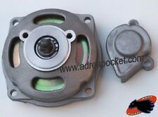 Cloche Embrayage Racing 6 Dents H25 Pocket Bike / Quad 47/ 49cc