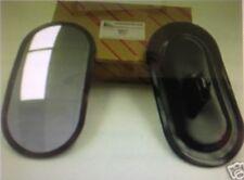 John Deere JD Hitachi Komatsu Case NH New Holland Kobelco Excavator Mirror - New
