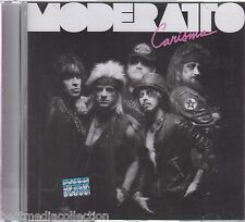 Moderatto CD NEW Carisma ALBUM Con 10 Grandes Exitos SEALED