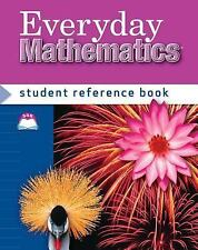Everyday Mathematics Student Reference Book, Grade 4 (University of Chicago