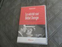 """DVD NEUF """"LA VERITE SUR BEBE DONGE"""" Jean GABIN, Danielle DARRIEUX"""