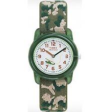 Childrens Timex Kids Camouflage Watch T78141