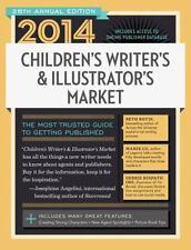 2014 Children's Writer's & Illustrator's Market