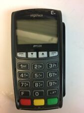 Ingenico iPp320 Magnetic/Smart Card Reader Ipp320