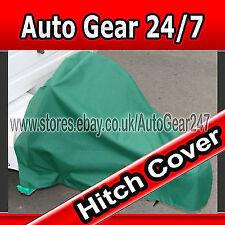 Towing Caravan Trailer Rain Wind Snow Resistant Coupling Hitch Lock Cover MP9256