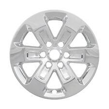 "18"" Chrome Wheel Skins / Covers FOR ""ALL NEW"" 2019 2020 DODGE RAM TRUCK 1500"