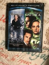 Forgotten / Gattaca Dvd