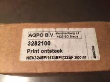 AGPO FERROLI 3282100 LEITERPLATTE PLATINE ONTSTEEKPRINT NEV1124EF NEV324EF NEU