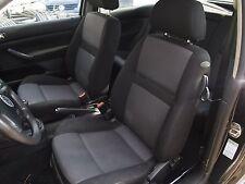 Autositze VW Golf 4 Innenausstattung 3-Türer Ocean Sitze komplett m Rücksitzbank