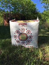Morrell archery targets, good condition