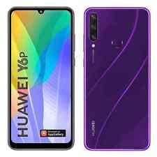 Huawei Y6P 64GB Phantom Purple GSM Unlocked MED-LX9 IP02D8E2
