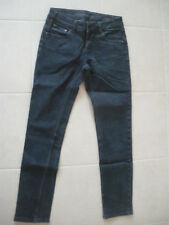 Jean SCHOOL RAG de TEDDY SMITH noir W26
