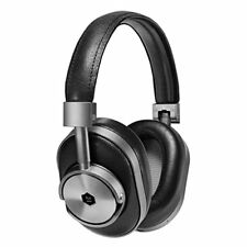 Master & Dynamic Scellé Bluetooth Casque MW60 Gunmetal/Noir MW60G1-GM