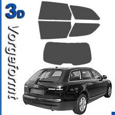 3D Tönungsfolie VORGEWÖLBT Audi A6 C6/4F Avant Bj 2005-2011