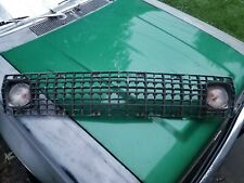 1974 1978 AMC JEEP WAGONEER CHEROKEE GRILLE Grill Insert