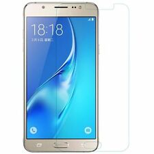 New Genuine Tempered Glass Screen Protector Case For Samsung Galaxy J7 (2016)