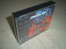 ROBO ALESTE.SEGA MEGA CD PAL  CASE+INLAYS ONLY.NO GAME