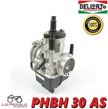 CARBURATEUR DELL'ORTO PHBH 30 AS 04048 VESPA SCOOTER KART