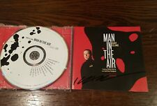 Signed Autographed Kurt Elling Man in the Air (CD, Jul-2003, Blue Note (Label))