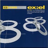 808 State - Ex: El [New CD] UK - Import