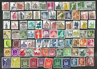 Germany Stamps Used & Mint FREE Shipping U.S.