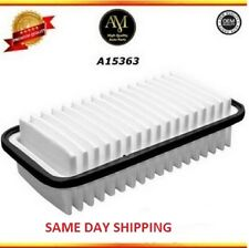 A15363 Air Filter  Toyota Echo, Yaris, Scion 00/06 xA xB 1.3L 1.5L