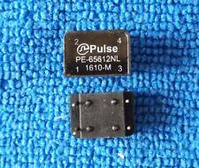 10pcs PE-65612 PE-65612NL Transformer PULSE DIP-4 NEW