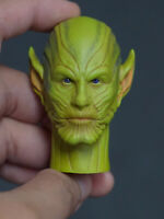 In-stock 1/6 Scale Toys Era 026 Skrull Talos Head Sculpt HW/Neck